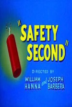 Safety Second (1950) afişi