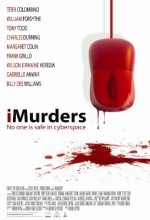 Imurders (2009) afişi