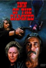 Inn Of The Damned (death Hunter) (1975) afişi