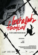 Inshallah, Football (2010) afişi