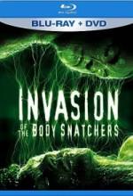 Invasion Of The Body Snatchers (1978) afişi