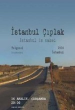 Istanbul çıplak  afişi