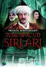 İstanbul'un Sırları (2011) afişi