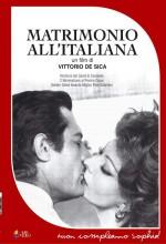 İtalyan Usulü Evlilik