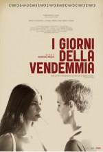 ı Giorni Della Vendemmia (2010) afişi