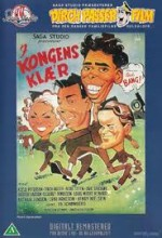 ı Kongens Klæ'r (1954) afişi