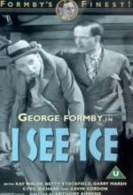 I See ıce (1938) afişi