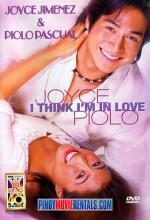 ı Think ı'm In Love (2002) afişi
