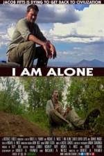 I Am Alone (2015) afişi