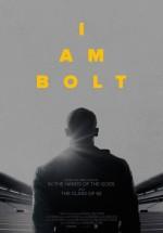 Benim Adım Bolt (2016) afişi