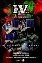 I Am Their Voice  (2013) afişi