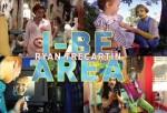 I-Be Area (2007) afişi