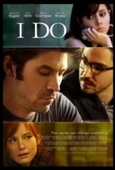 I Do (2012) afişi