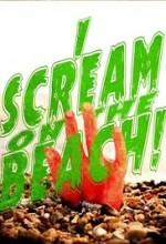 I Scream on the Beach!  afişi