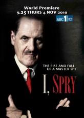 I, Spry (2010) afişi