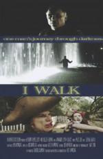 I Walk (2017) afişi