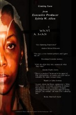 I Want a Man (2011) afişi