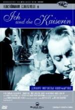 ıch Und Die Kaiserin (1933) afişi