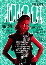 Idioot (2011) afişi