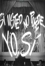 ıf You Can Not, ı Do (1951) afişi