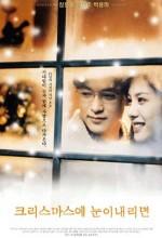 If ıt Snows On Christmas (1998) afişi