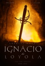 Ignacio de Loyola (2016) afişi