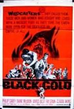 ıl Duca Nero (1963) afişi