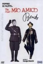 ıl Mio Amico Benito (1962) afişi