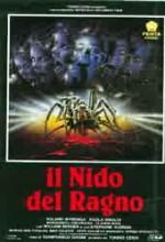 Il Nido Del Ragno (1988) afişi