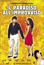 Suddenly Paradise (2003) afişi