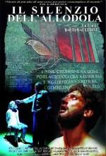 ıl Silenzio Dell'allodola (2005) afişi