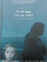 I'm the Same, I'm an Other (2013) afişi