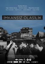 İmkansız Olasılık (2016) afişi