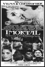 ımortal (1989) afişi