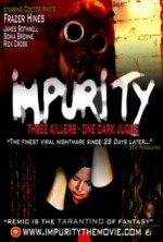 Impurity (2015) afişi