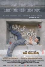 In The Pit (2006) afişi