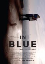In Blue (2017) afişi
