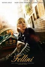 In Search of Fellini (2016) afişi