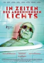 In Zeiten des abnehmenden Lichts (2017) afişi