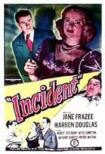 ıncident (1948) afişi