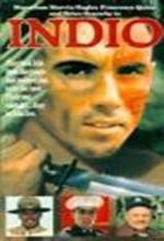 Indio (1989) afişi
