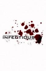 Infectious (2014) afişi