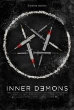 Inner Demons (2014) afişi