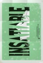 ınsatiable (2008) afişi