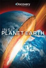 Inside Planet Earth (2009) afişi