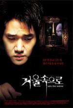 Into The Mirror (2003) afişi