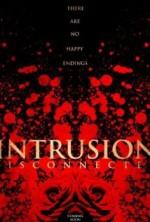 Intrusion: Disconnected (2016) afişi