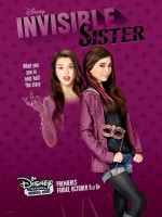 Invisible Sister (2015) afişi