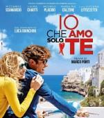 Io Che Amo Solo Te (2015) afişi