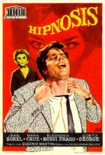 Ipnosi (1962) afişi